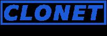 Clonet Computers Logo 2020